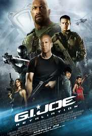 G.I. Joe - Retaliation (2013) (BRRip)